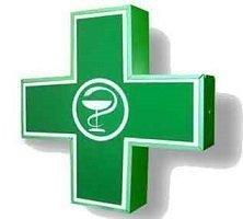 Τα Διανυκτερεύοντα Φαρμακεία την Πέμπτη 28 Μαΐου 2020 είναι τα εξής: